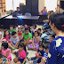 Iloilo City Public Library sets monthly storytelling for kids