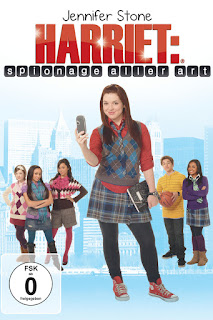 Harriet spioana Razboiul blogurilor Harriet the Spy Blog Wars Desene Animate Online Dublate si Subtitrate in Limba Romana