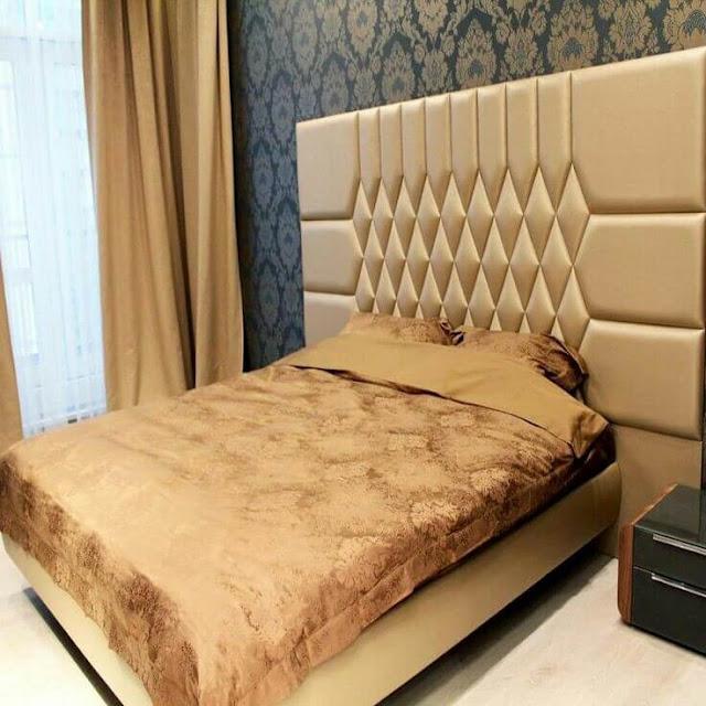 أشكال غرف النوم المودرن الحديثة