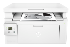Hp laserjet pro mfp m132 a Wireless Printer Setup, Software & Driver