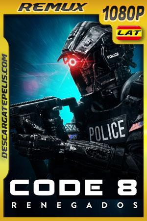 code 8 (2019) 1080p BDRemux Latino – Ingles