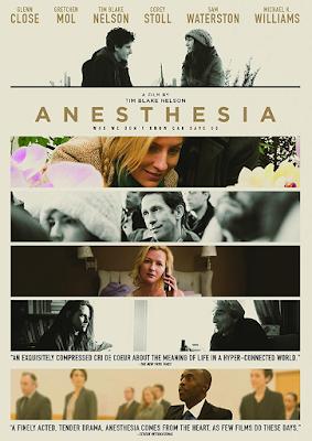 Anesthesia [Latino]