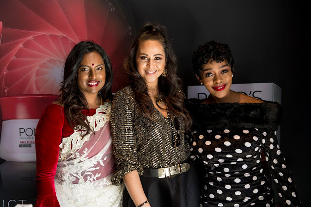 @PONDS_SA Celebrates the #Unstoppable Women of #SouthAfrica and Their Moms #MothersDay