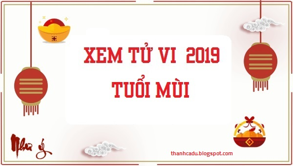tu vi phong thuy 2019