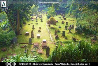 The Garrison Cemetery