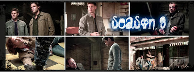 SUPERNATURAL, SEASON 9, DEAN, SAM, WINCHESTER, CASH, FACEBOOK, TWITTER, COVER, HEADER