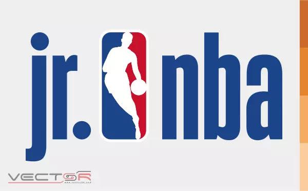 jr. NBA Logo - Download Vector File AI (Adobe Illustrator)