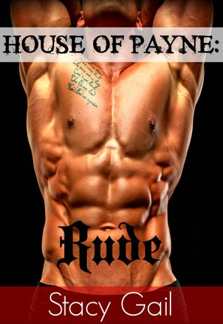 Rude by Stacy Gail