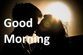 romantic good morning wishes images