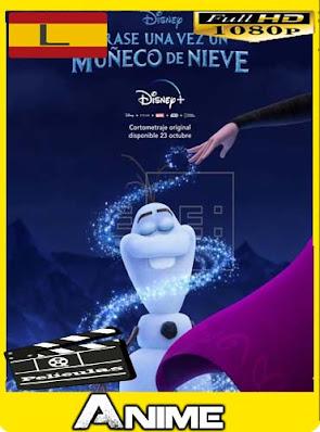 Érase una vez un muñeco de nieve (2020) HD [1080P] latino [GoogleDrive-Mega] nestorHD