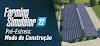 Dê uma olhada no novo modo de construção do Farming Simulator 22!
