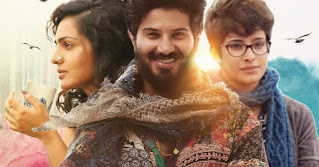 charlie dulquer salmaan movie