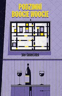 Podzimní boogie woogie (Jan Švancara, nakladatelství Pointa), detektivní román