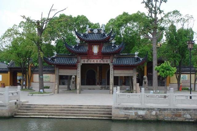 วัดซีหยวน (Xiyuan Temple) @ www.medinfo2017.org