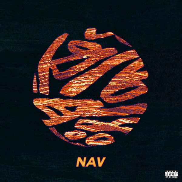 NAV - Some Way (feat. The Weeknd) - Single Cover