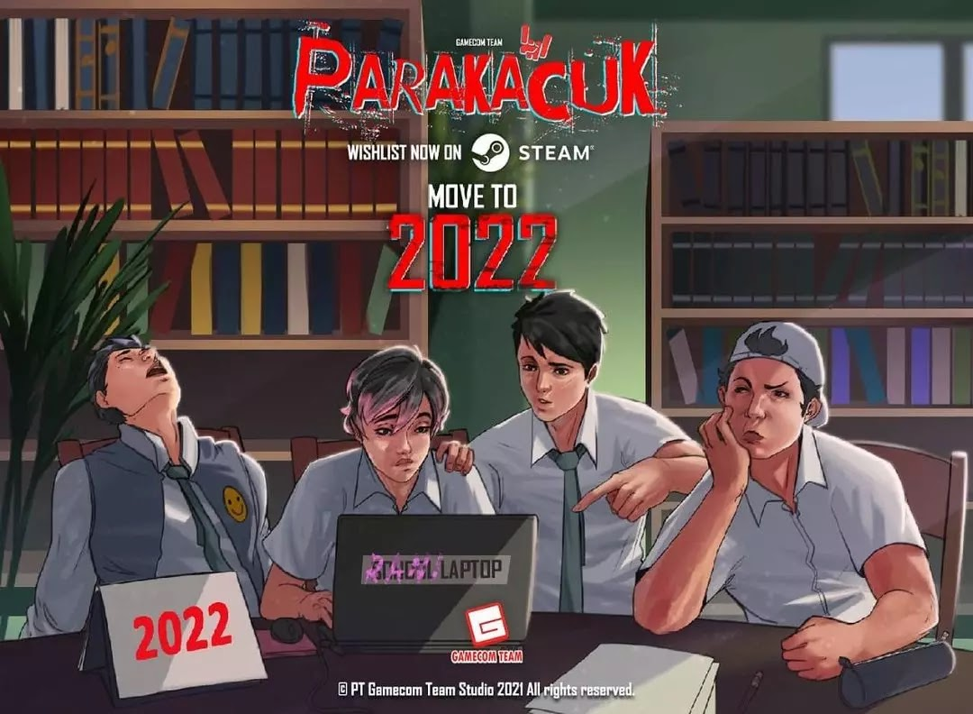 Delay Parakacuk