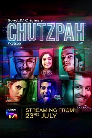 Download Chutzpah (2021) S01 Hindi SonyLiv WEB Series 480p | 720p WEB-DL ESub