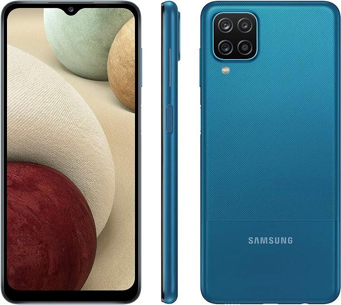 موبايل Samsung Galaxy A12 بسعر 2999 جنيه على نون مصر