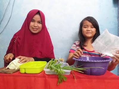 Stimulasi Tumbuh Kembang Anak Generasi Maju Melalui Hobinya Bersama Mombassador SGM Eksplor