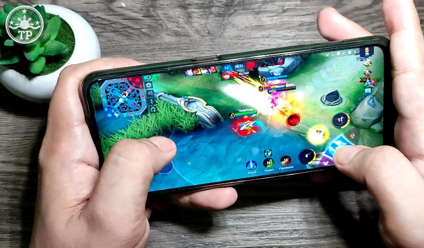 Mobile Legends Bang Bang Mobile Game