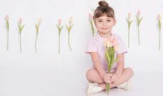 mensagens primavera educação infantil