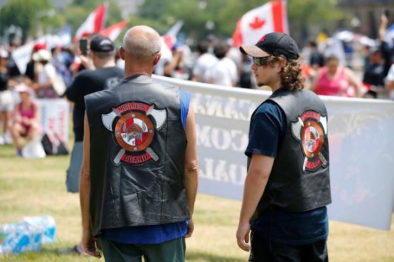 racism xenophobia anti-semitism Canada books fascism Nazi white supremacy
