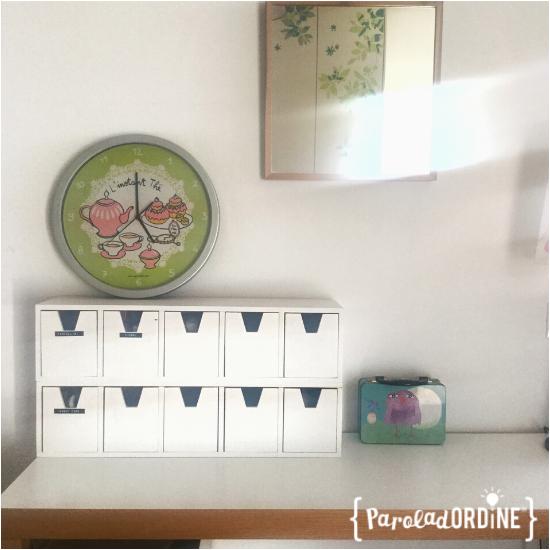 Paroladordine organizza lo spazio e risparmi tempo professional organizer
