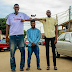 Tallest Man & Tallest Model In Nigeria Come Together For A Photoshoot