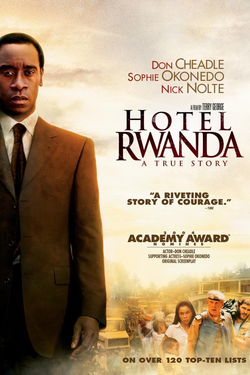 Download Hotel Rwanda (2004) Full Movie in Hindi Dual Audio BluRay 480p [400MB]