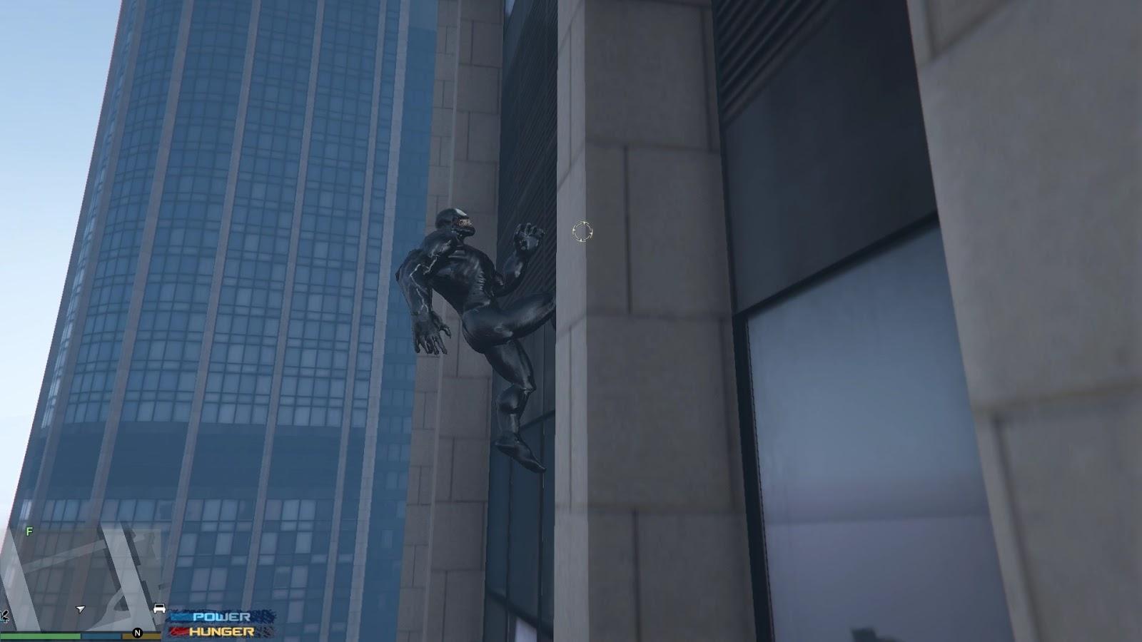 Gta V Venom Script