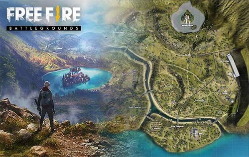 Mỗi Quanh Vùng không giống nhau trong trò chơi lại mang đến những thử thách cùng cơ hội khác biệt