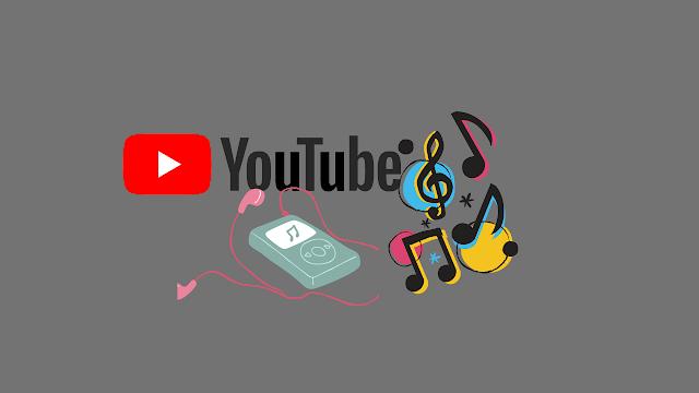 Cara convert video YouTube menjadi MP3 online