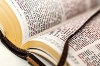 Estudo Bíblico: