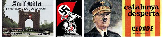 catanazis, CEDADE, HItler, nazi, nazismo, nacionalsocialismo
