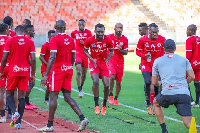 7 Players who did wonders in 100 days of Gomes with Simba SC