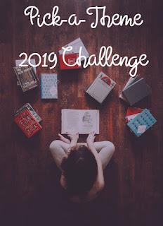 PICK-A-THEME | 2019 CHALLENGE