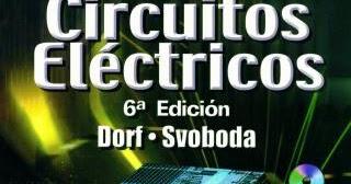 Dorf Circuitos Electricos Pdf