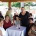 CCIs comemoram o Dia das Mães com almoço festivo