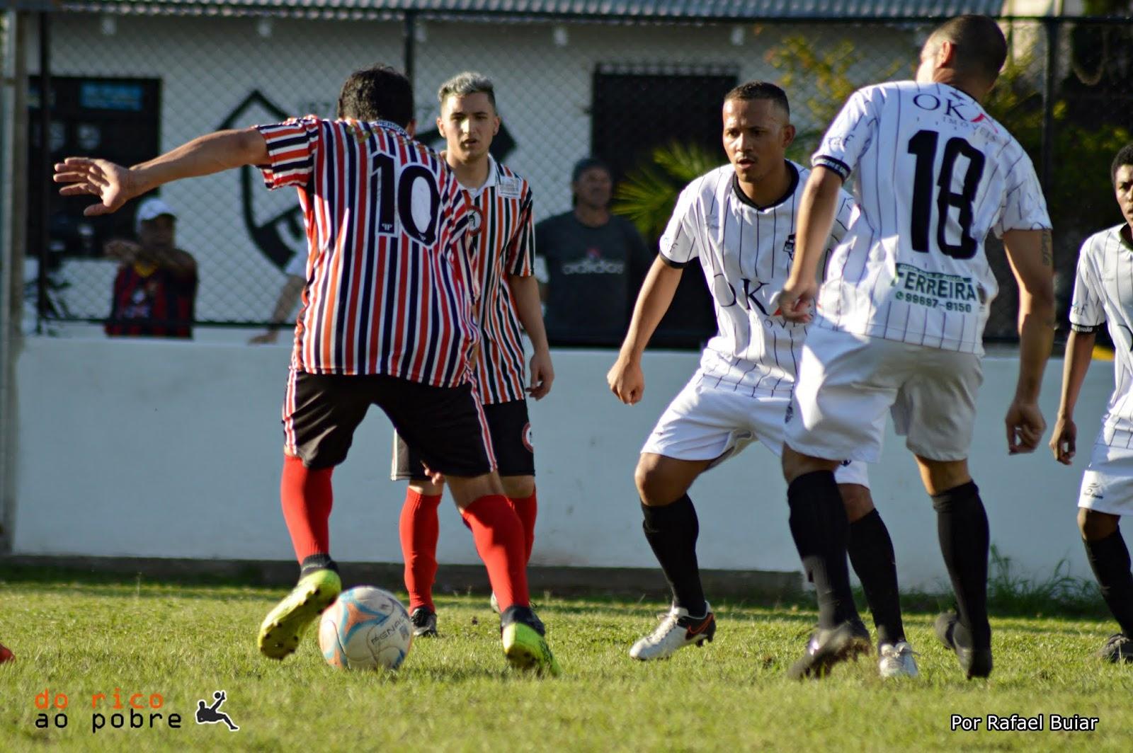 ... a equipe do Sergipe não conseguiu se encontrar na partida e o Vila  Sandra aproveitou. Caíque ampliou aos 16 . Na sequência 282b2b756fa2f