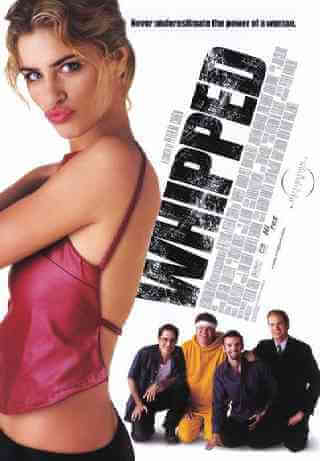 Download [18+] Whipped (2000) English 480p 415mb || 720p 788mb