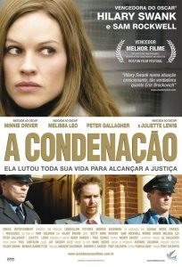 A Condenação Blu-Ray Torrent Download