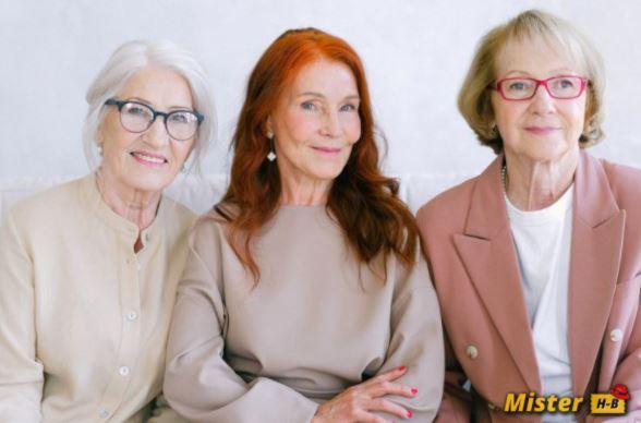 wrinkles Age