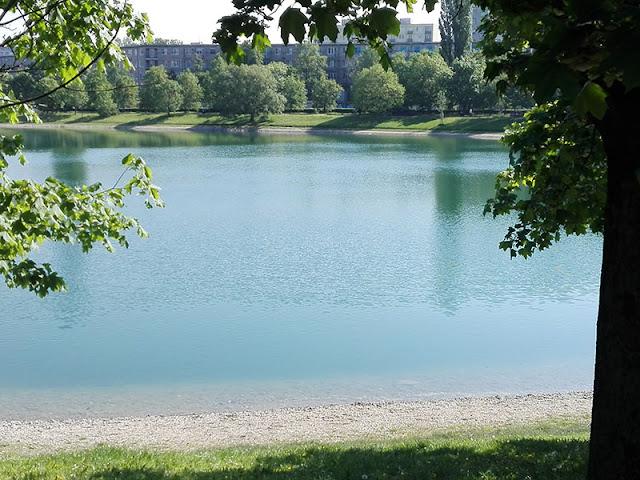 Un paseo por los lagos: imagen principal