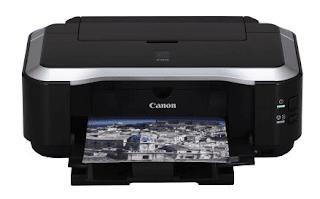 Download Driver Canon PIXMA iP4600 Printer