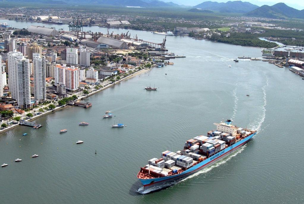 'Santos 2050' apresenta-se como um dos mais atrativos projetos de desenvolvimento do Brasil