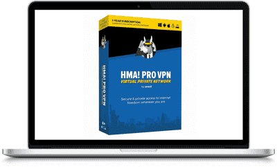 HMA! Pro VPN 5.0.233 Full Version