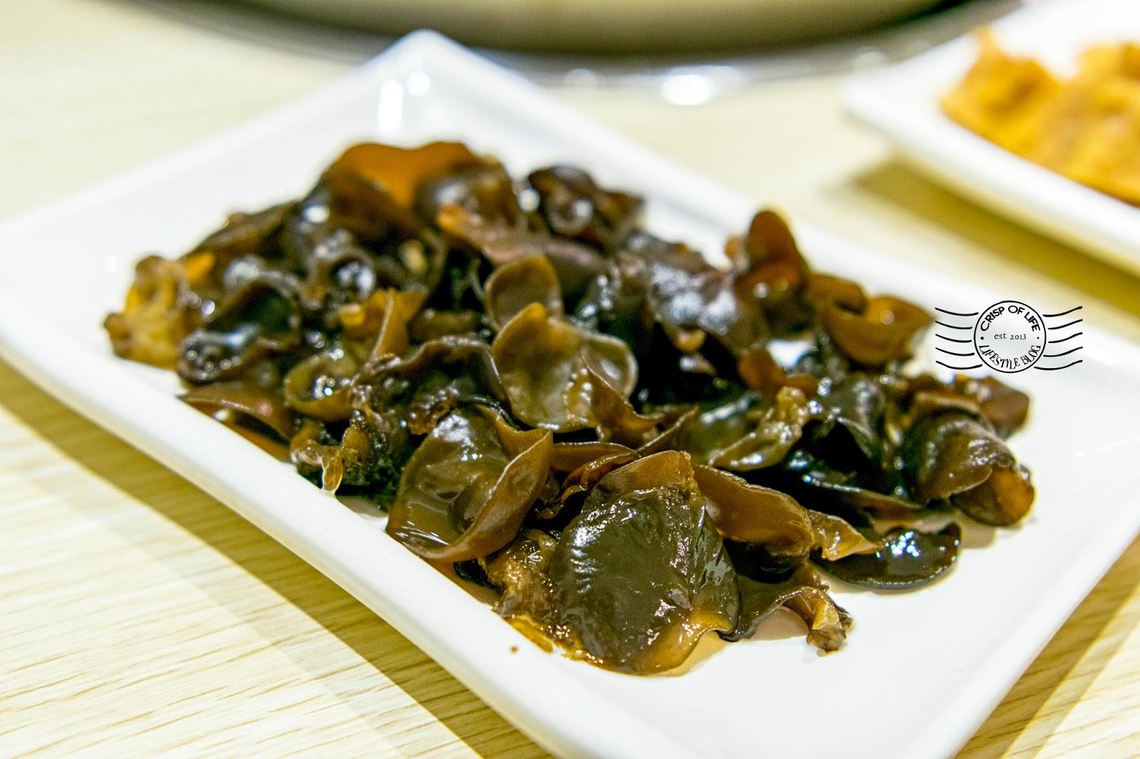 Flavor Food Steamboat 原石锅 @ Burmah Road, Penang