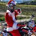 Foto do Dia, Papai  Noel do Braaaaap
