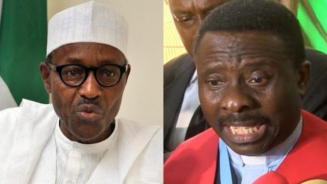 Kukah: We will judge Buhari by his actions, not words -- CAN