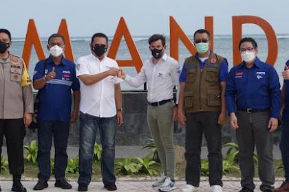 Dorna Sport Pastikan Event Balap Motor Bergengsi Dilaksanakan Di Sirkuit Mandalika